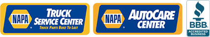Napa Truck Service & Auto Care Center